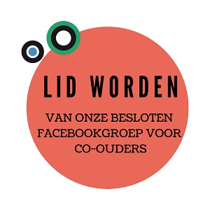 Facebookgroep co-ouders
