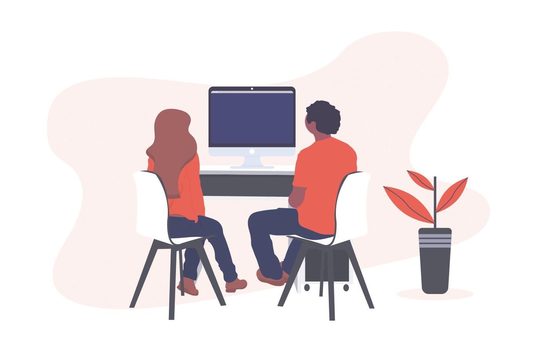 online ouderschapsplan maken