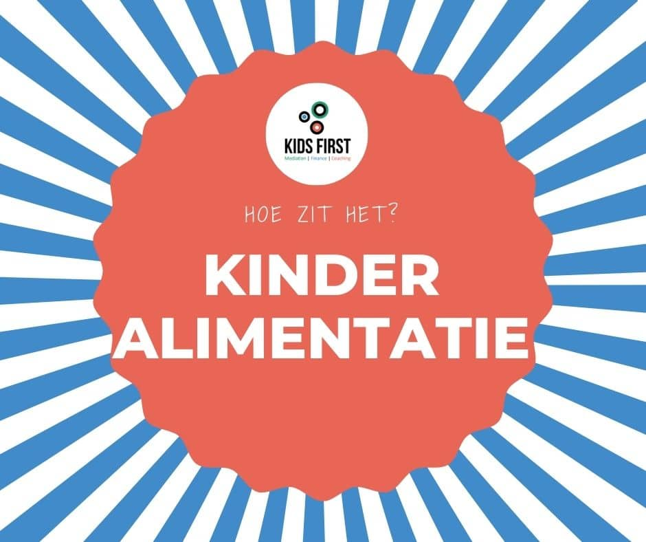 Kinderalimentatie training